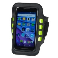 Aura LED Phone Armband