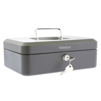 Sterling 10 Key Cash Box