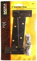 Blackspur Heavy Duty T Hinge Pairs