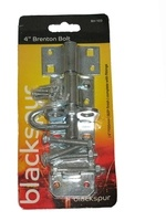Blackspur 4 Brenton Bolt - Galvanised
