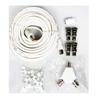 Dencon TV Extension Kit - 10M