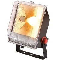 KnightsBridge IP65 70W SON Floodlight with Photocell Sensor