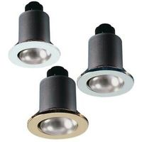 KnightsBridge R80 80W Fixed Downlight