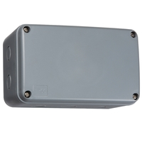 KnightsBridge IP66 Weatherproof Enclosure (large)
