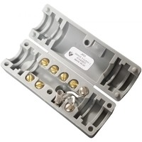Knight 8 Way Grade 3 Conduit Junction Box