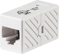 KnightsBridge UTP CAT5E RJ45 Coupler