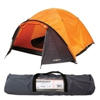 Milestone 4 Man Super Dome Tent