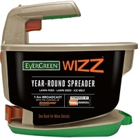 Evergreen Wizz Spreader