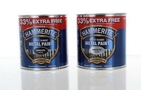 Hammerite Smooth 750ML+33%