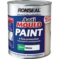 Ronseal Anti Mould 2.5L