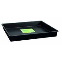Garland 1.2 Metre Square Tray Black