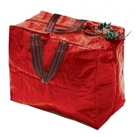 Garland Christmas Decorations Storage Bag