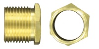 Deligo LONG Male Brass Bush