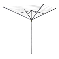 Minky Easy Breeze Outdoor Rotary Airer -4 Arm