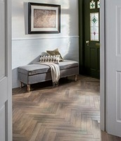 Zexum Large Solid Oak Parquet