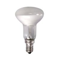R50 25W SES Reflector Bulb by Light Source International