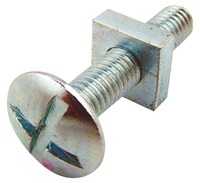 Olympic M6x70mm Roofing Bolt - 10 Pack