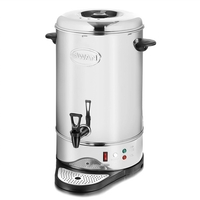 Swan 20 Litre Catering Urn (2019A Model)
