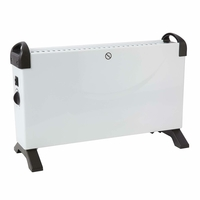 Warmlite 2kW Convection Heater - White