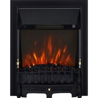 Focal Point Blenheim Electric Fire  (Option: Black)