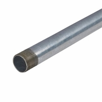 Zexum 3m Steel Conduit