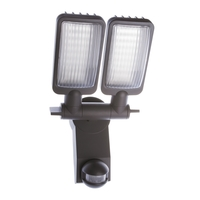 Brennenstuhl 31W DUO LED Zone Lighting with PIR