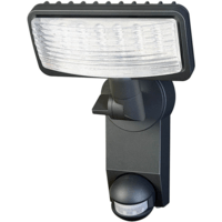 Brennenstuhl 18W LED Zone Lighting with PIR
