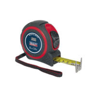 Sealey 8m Heavy Duty Measuring Tape