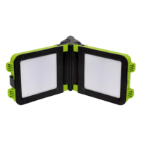 Sealey 30W SMD LED Rechargeable Floodlight Folding Case