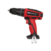 Sealey 20V 13mm Hammer Drill/Driver - Body Only