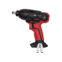 "Sealey 20V 1/2"" Square Drive Impact Wrench - Body Only"