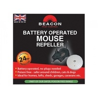 Rentokil Beacon Battery Mouse Repeller