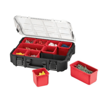 Keter 10 Compartment Pro Organiser