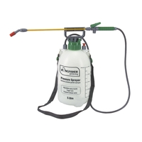 Kingfisher 5L Pressure Sprayer  (2019 Version)