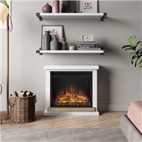Tagu Hagen Electric Fireplace