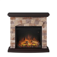 Tagu Tori Electric Fireplace