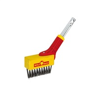 Wolf Garten Multi-Change Weeding Brush (2019 Model)