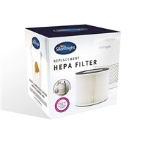 Filter Replacement for Air Purifier  by Silent Night