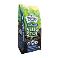 Growing Success Organic Slug Stop Pellet Barrier Pouch