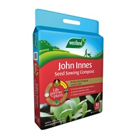 Westland John Innes Seed Sowing Compost with Vermiculite - 10L