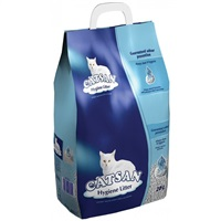 Catsan Cat Hygiene Litter - 20L