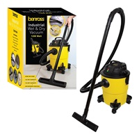 Benross 3 in 1 Wet & Dry Vacuum Cleaner