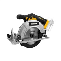 RTRMax 18V Cordless Circular Saw with 4Ah Battery