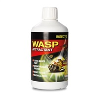 Insecto  Wasp Attractant - 500ml Bottle