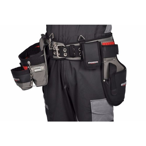C.K Magma Electricians Toolbelt Set with Drill Holster Pouch & Phone Holder  - Click to view a larger image
