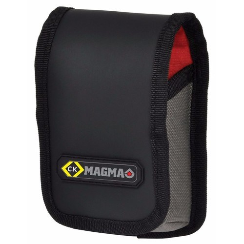 C.K Magma Mobile Phone Holder Rubberised & Weatherproof Pouch   - Click to view a larger image