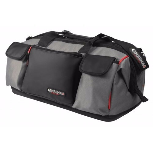 C.K Magma Maxi Weatherproof Durable Tool Storage Bag  with Tough Plastic Base  - Click to view a larger image