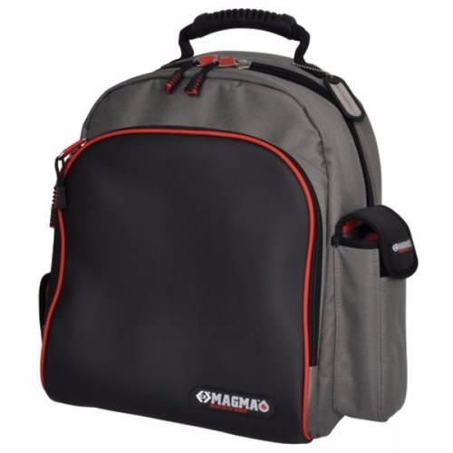 C.K Magma Technicians Durable Tools & Documents Storage Rucksack Bag  - Click to view a larger image