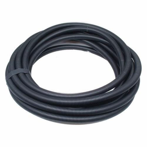 Term Tech 25mm Flexible Conduit - Black  - Click to view a larger image