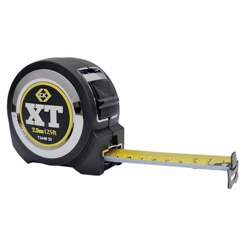 C.K Tools XT Professional Heavy Duty Double Sided Tape Measure  - Click to view a larger image